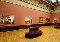 Galerie praha