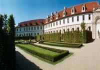 Architecture des jardins
