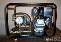 Pompe à haute pression