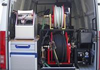 Enrouleurs de tuyaux