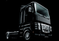 Transport routier international