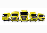 Camions daf