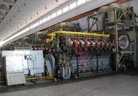 Transformation et adaptation des moteurs diesel en moteurs combinés gaz et diesel