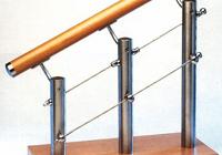Cordes en acier inoxydables