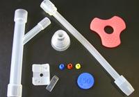 Caoutchouc de silicone pour la santé publique