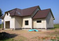 Constructions en bois – maisons à bas profil énergétique