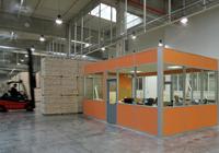 Bureaux d'atelier
