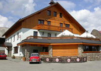Hôtel sumava