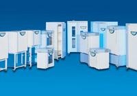Incubateurs pour laboratoires