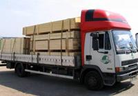 Fabrication d'emballages en bois
