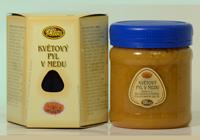 Miels avec mélanges