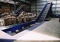 Dispositifs de recyclage des déchets