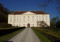 Château de boskovice