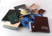 Livres d'enregistrement