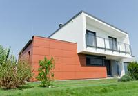 Maisons à bas profil énergétique