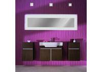 Le meuble de salle de bains